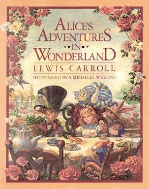 libro wonderland custom alice in wonderland book review what s the story