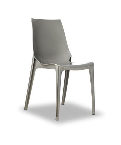sedie impilabili prezzi scab design sedia in plastica impilabile vanity chair
