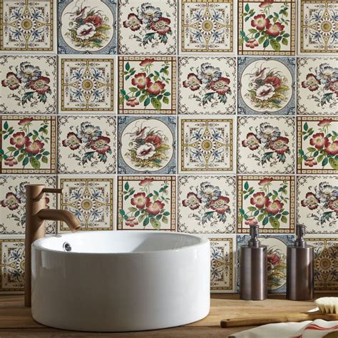 Classic Bathroom Tile Ideas by Style Ceramic Wall Tiles Marvelous