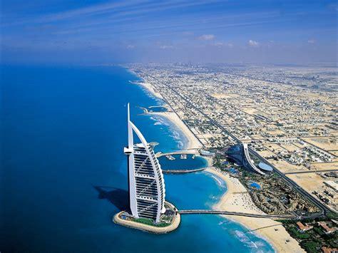 City Dubai Dubai The Fantastic City The Wondrous Pics