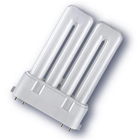 Lu Osram 18 Watt dulux f 4 pin 18 watt 830 osram 18w teletel