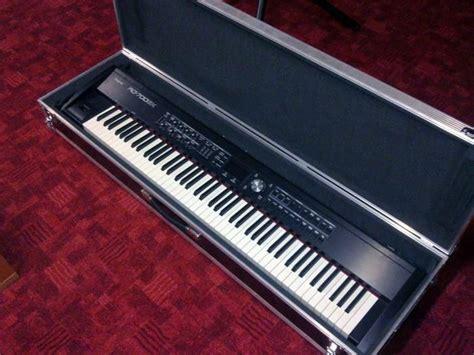 Keyboard Roland Rd 700 roland rd 700gx supernatural piano kit image 159870 audiofanzine