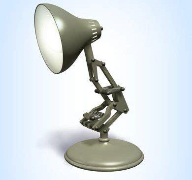 Pixar Lamp Logo by Luxo Jr Character Pixar Wiki Disney Pixar