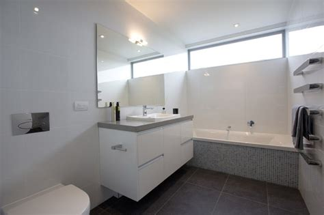 bathroom flooring nz riviera anthracite easy white gloss bathroom 1
