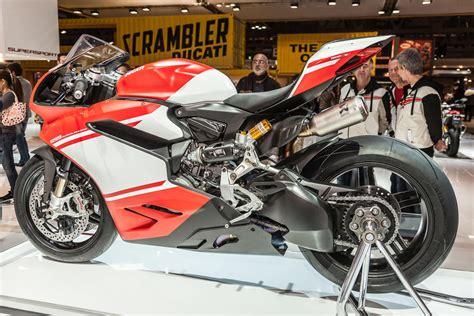 Ducati Motorrad 2017 by Ducati 1299 Superleggera 2017 Motorrad Fotos Motorrad Bilder