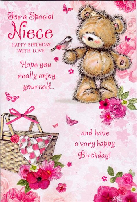 Birthday Quotes For A Special 17 Best Ideas About Happy Birthday Niece On Pinterest