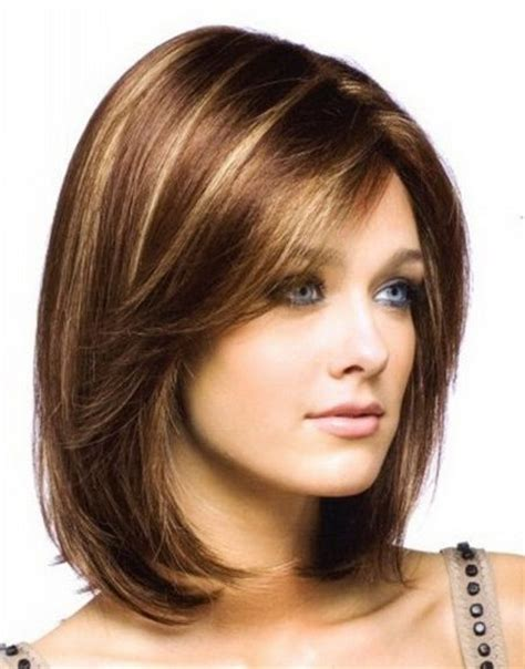 2017 Trendy Hairstyles for Women over 40 ? Haircuts and
