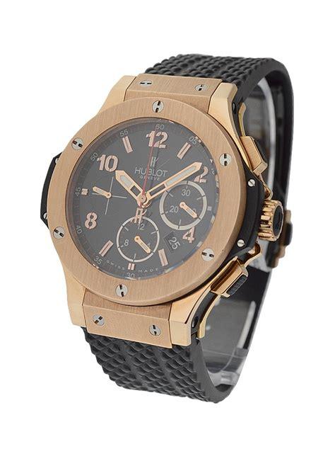 Hublot Master Rosegold Black Rubber 301 px 130 rx hublot big 44mm gold essential watches