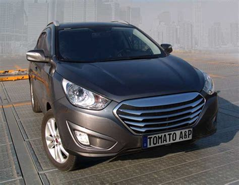 hyundai crossover 2009 3dtuning of hyundai ix35 crossover 2011 3dtuning com
