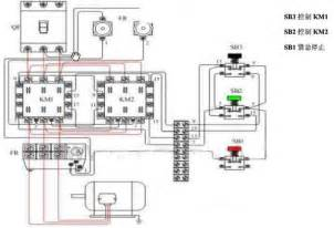 wiring diagram for forward contactor wiring diagram