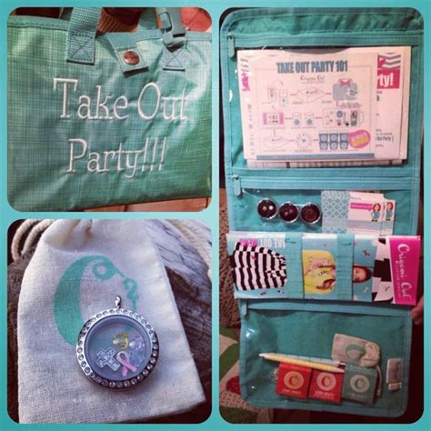 Origami Owl Bag - origami owl take out with the timeless bag