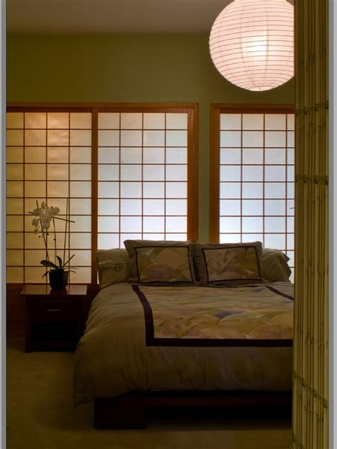 Japanese Style Bedroom Accessories Shoji Screen Home Design Ideas Pictures Remodel And Decor