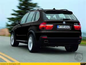 bmw x5 review and photos