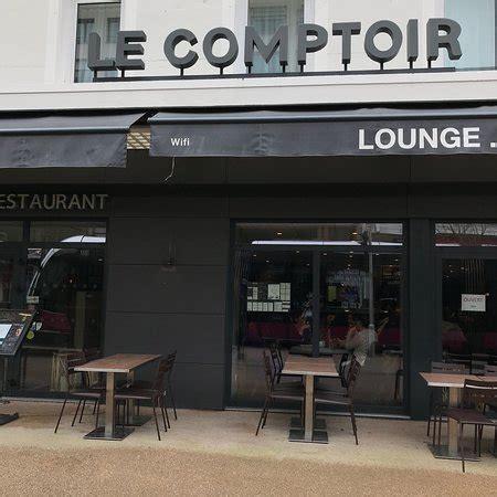 Le Comptoir 15 by Le Comptoir Dijon 15 Avenue Marechal Foch Restaurant
