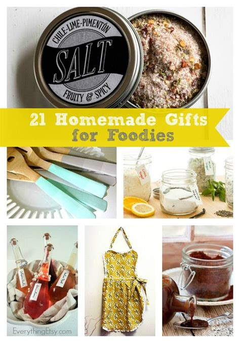 gifts for foodies 21 gifts for foodies
