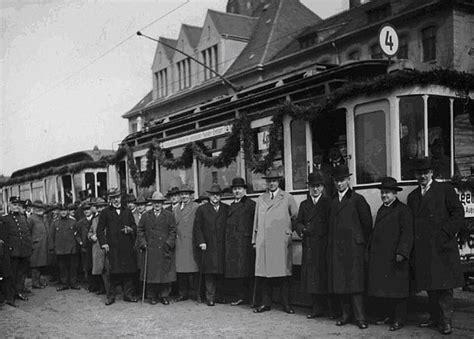 wann kommt die straßenbahn engelsdorf historie ix stra 223 enbahn