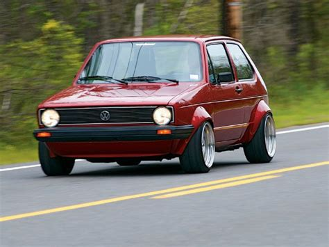 volkswagen rabbit custom 1984 vw rabbit bubble boy photo image gallery
