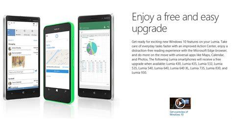 windows 10 mobile first wave to be available on lumia 640 microsoft เผยม อถ อท จะได อ พเดท windows 10 mobile รอบแรก