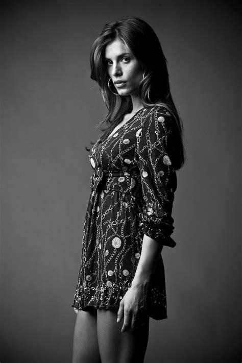 Elisabetta Canalis – Photoshoot by Cinzia Camela