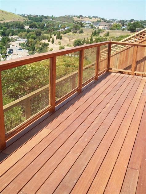 Tips On Building A Deck by 10 Tips For Building A Deck Diy