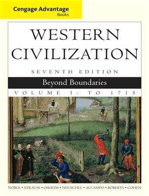 the planned of america and western civilization books cengage advantage books western civilization buy