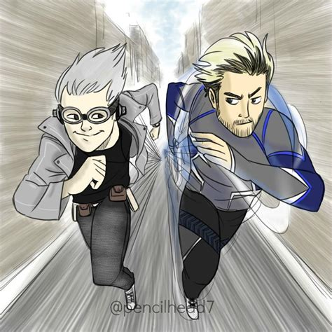 quicksilver movie trivia quicksilvers by pencilheadno7 on deviantart peter x pie