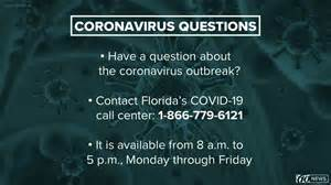 florida coronavirus public health emergency