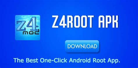 z4root app apk best rooting apps to root android without pc computer 2017 2018