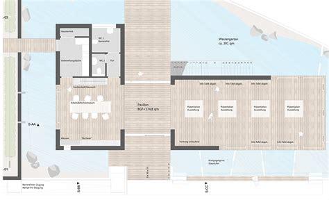 pavillon pfaffenhofen mhp architekten innenarchitekten m 252 nchen hipp pavillion