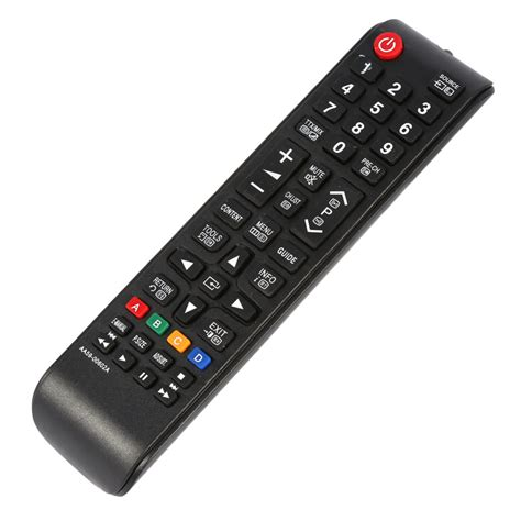 Remote Tv Led Lcd Polytron aa59 00602a universal remote for samsung smart tv aa59 00602a remote controller for
