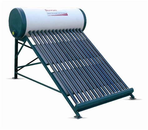 One Pipe Inlet outlet Solar Water Heater   TZ   Sunrain & OEM (China Manufacturer)   Solar