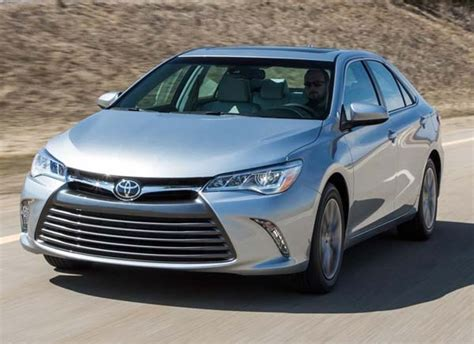 2015 Toyota Camry Se Price 2015 Toyota Camry Adds Style Substance And Spark Kelley