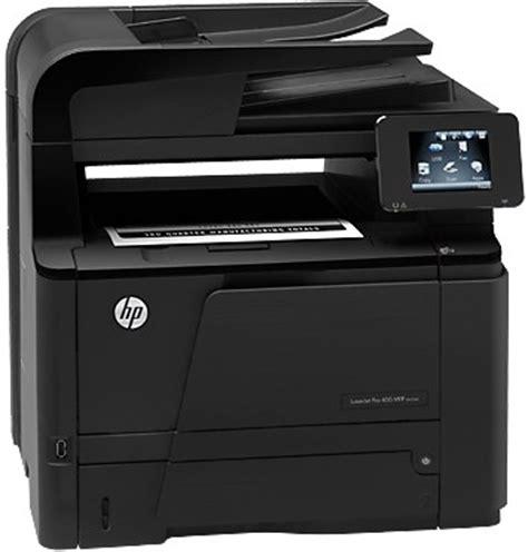 Toner Printer Hp Laserjet Pro 400 driver hp laserjet pro 400 mfp m425dn printer printers drivers