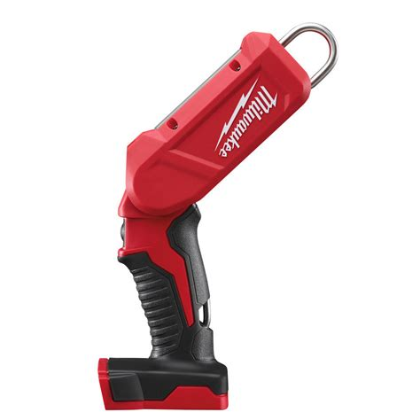 Milwaukee Led Light by Milwaukee M18 Il Trueview Led Inspection Light On Site Tools