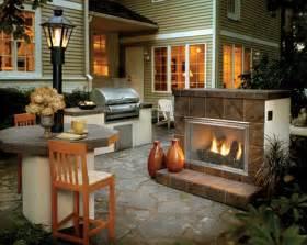 gaskamin terrasse outdoor fireplace nob bric fireplace fort wayne