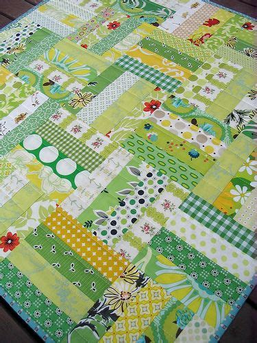 25 Best Ideas About Small Quilt Projects On - best 25 green quilt ideas on quilt patterns