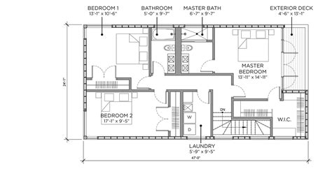 2nd floor addition floor plans amazing big ranch house plans 2 img 8251 2133x1600jpg