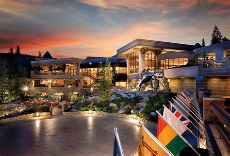 hotels near lake tahoe resort at squaw creek overview