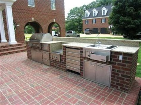 ideas  outdoor countertop  pinterest concrete coffee table yard furniture