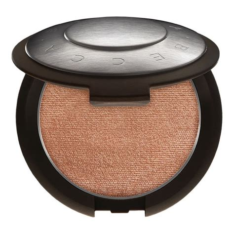 Becca Shimmering Skin Protector Poured Crme Highlighter Chagnepop 9 Gold Highlighters That Are So Gorgeous They Us