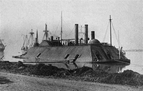 civil war boats steamboat times civil war ironclads