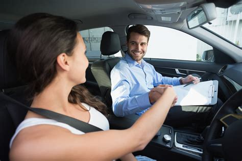 driving test footework produces higher pass rates on mvd driving test