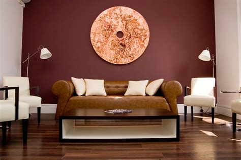 Match Paint Color On Wall by What Paint Color Goes With Brown Alluring Paint Colors