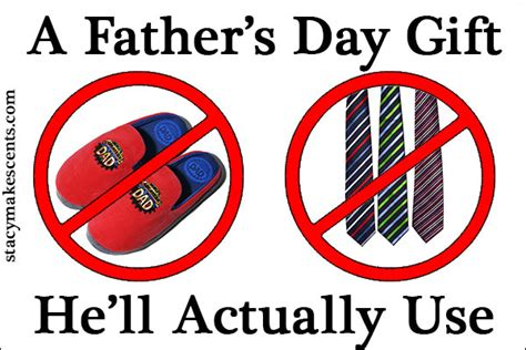 s day actually a father s day gift he ll actually use humorous homemaking