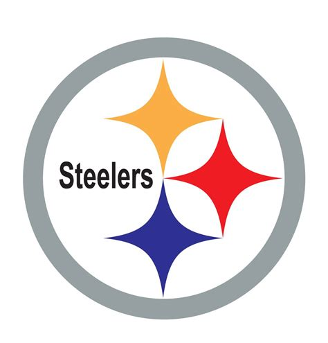 pittsburgh steelers logo google search silhouette lets cut something pittsburgh steelers cricut explore