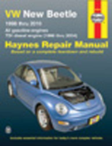 volkswagen new beetle 1998 2005 chilton s total car care repair manuals pdfsr com vw new beetle 1998 thru 2005 haynes repair manual pdfsr com