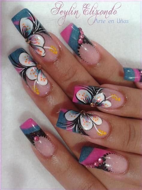 3d tattoo nails modelos de u 241 as pintadas mas tatuajes en http tattoo