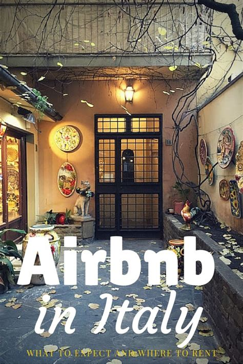 airbnb rome italy tips for airbnb italy where to stay in florence and rome