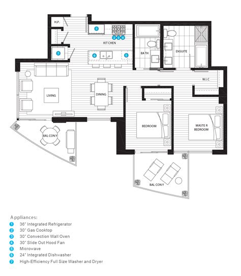 northwest floor plans plan j northwest onni group