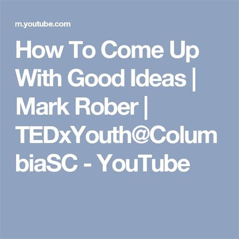 how to come up with good bathroom design ideas smith design how to come up with good ideas mark rober tedxyouth